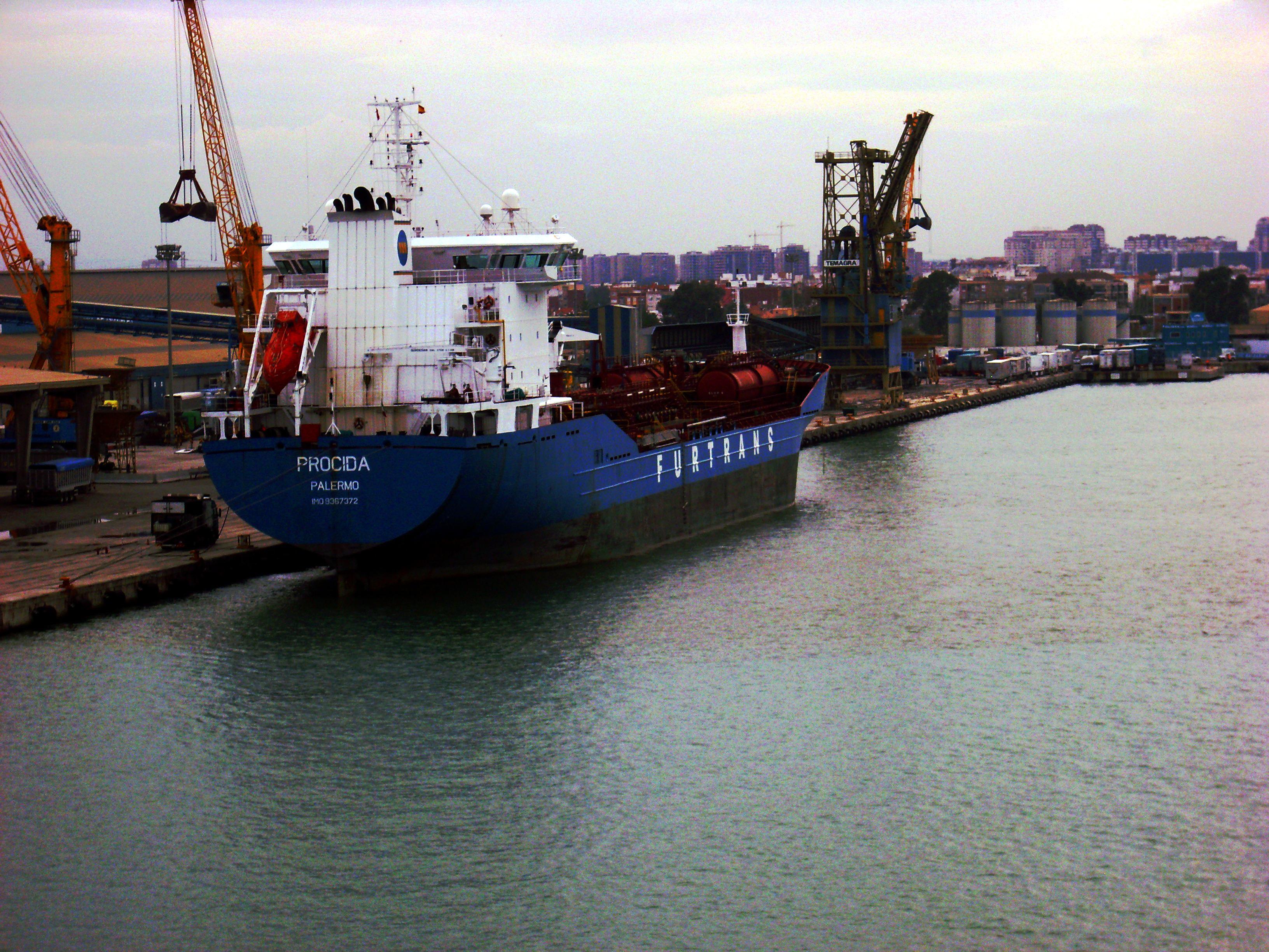 Las leyes marinas m s informacion sobre el mayor fraude de la historia - Todo sobre barcos ...