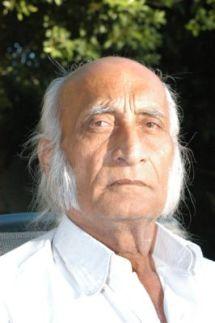 Hira Ratan Manek