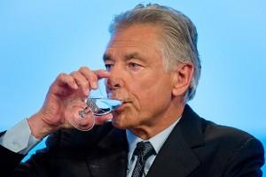 El Agua no es un derecho y debería serprivatizada