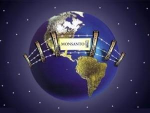 Día Mundial contraMonsanto