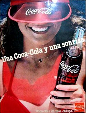 Coca Cola (I)