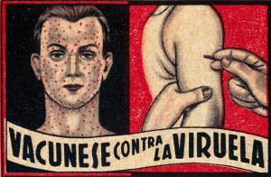 Vacunarse por Vicio