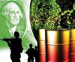 Los petrodólares y lasguerras