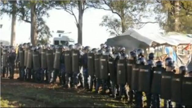 Argentina sobre Monsanto: Tenemos el monstruoEncima