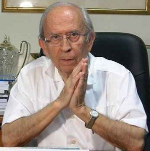 Dr. Angel Escudero y la Noesiterapia(1)