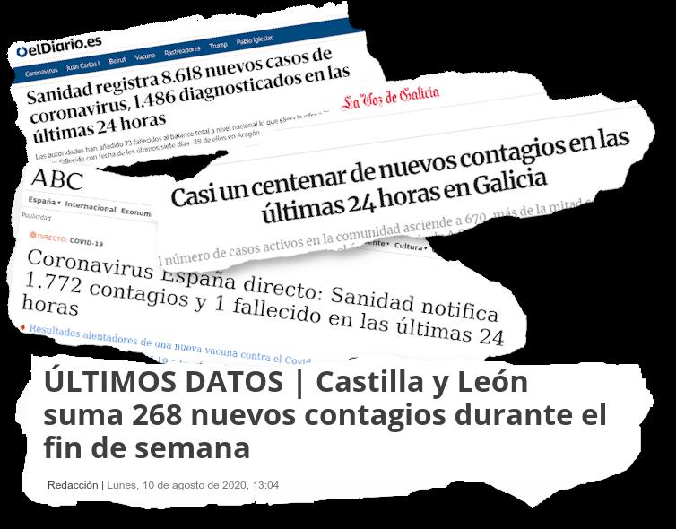 Recortes Periodismo terrorista